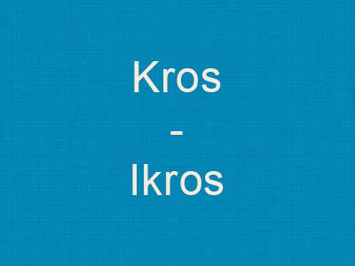 Kros - Ikros